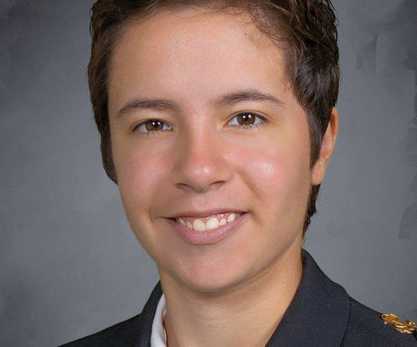 Hannah Nunes