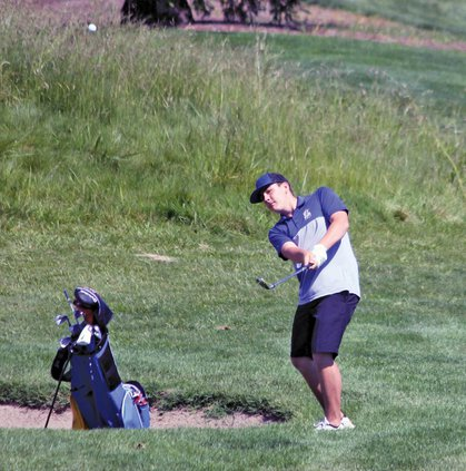 Bulletin golf 2020