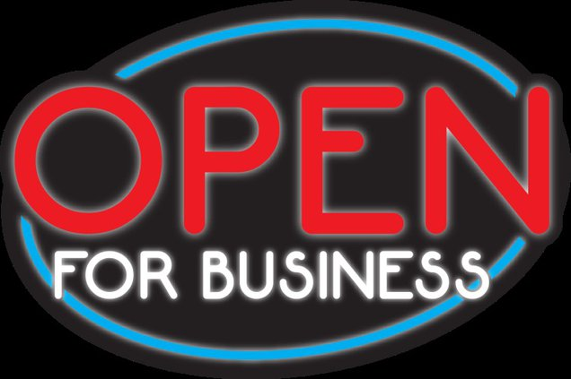 open biz