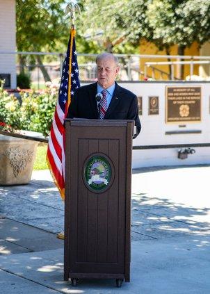 Mayor O'Brien