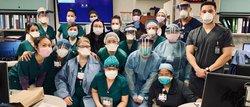 Stan State nursing grad