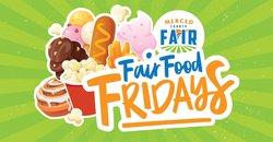 fair food