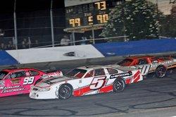 Bulletin racing 2020