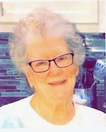Mary Alice Buchanan obit pic