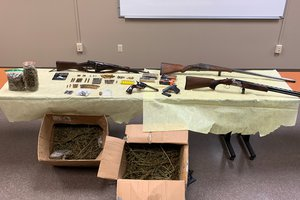 RPS Search and Seizure
