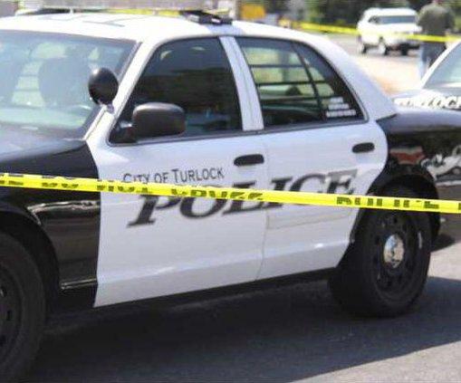 tpd patrol car
