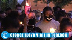 g floyd vigil thumb
