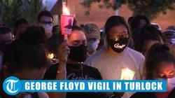 g floyd vigil thumb