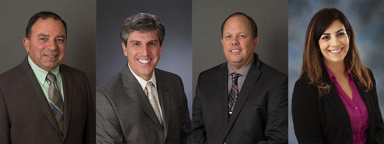 TUSD board trustees election group