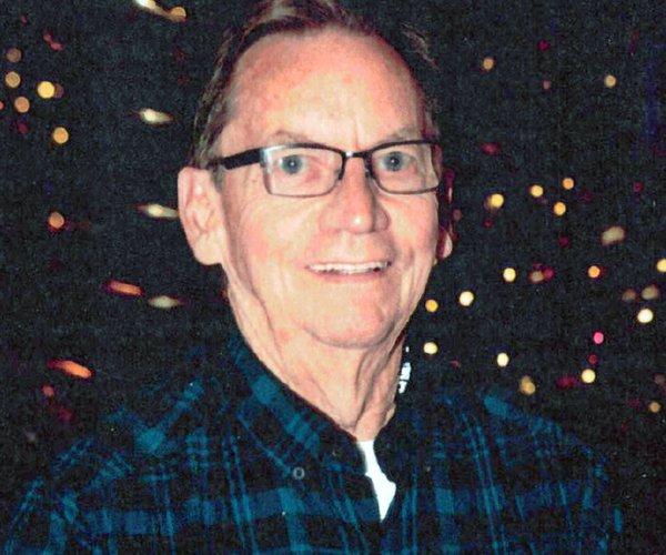 Darell Clark obit