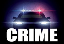 new crime logo
