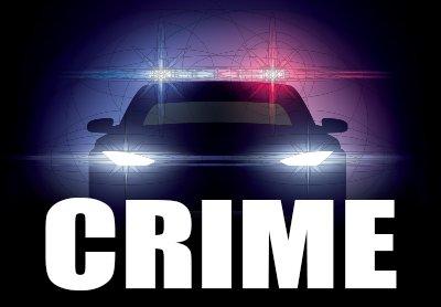 new crime logo