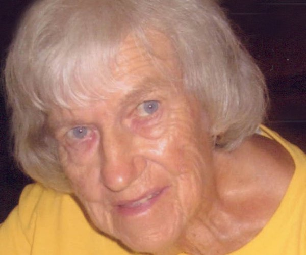 Betty Myers obit