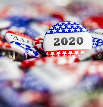 2020 vote