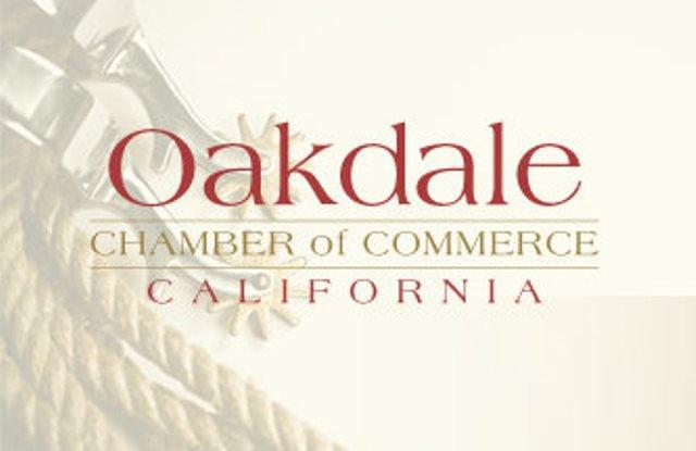 oakdale chamber of commerce