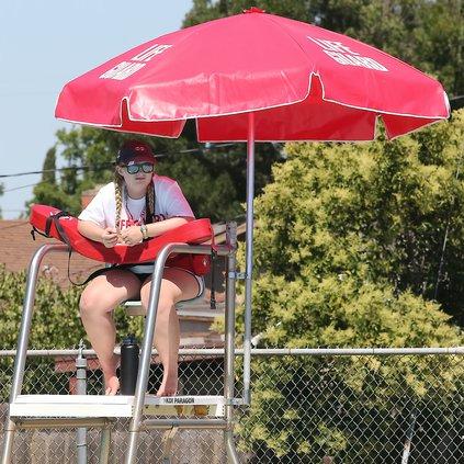 lifeguard cut