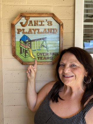 jan's playland