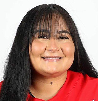 Mahlena O'Neal 44