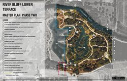 River Bluff plan