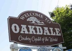 oakdale cowboy capital