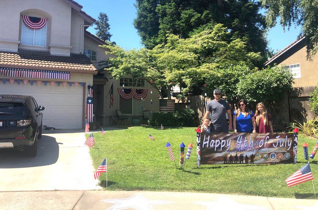 OES July 4