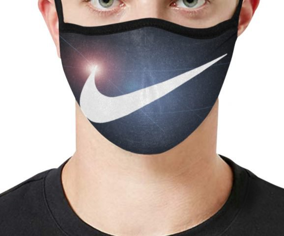 nike mask