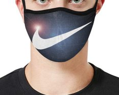 nike mask