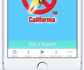 fire app logo