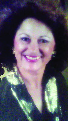 Donna May Frey obit pic