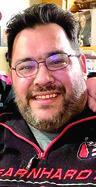 Michael Reib obit pic