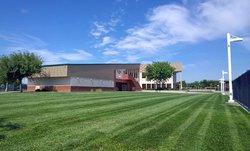 CVHS campus shot