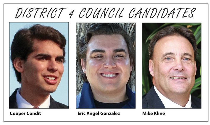 Ceres council candidates 4