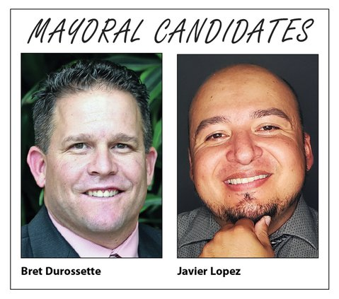 mayoral candidates Ceres