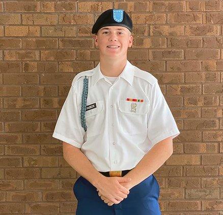Dylan Grubeck army