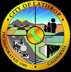lathrop logo7