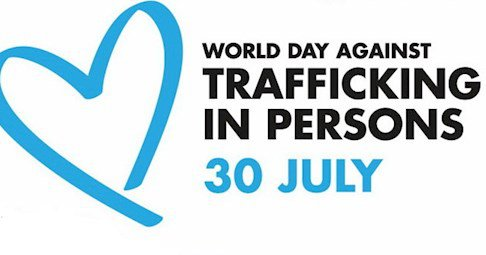 world day against trafficking persons