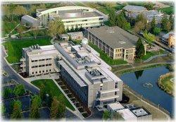 CSUS aerial