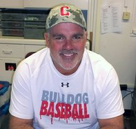 Coach John Bussard