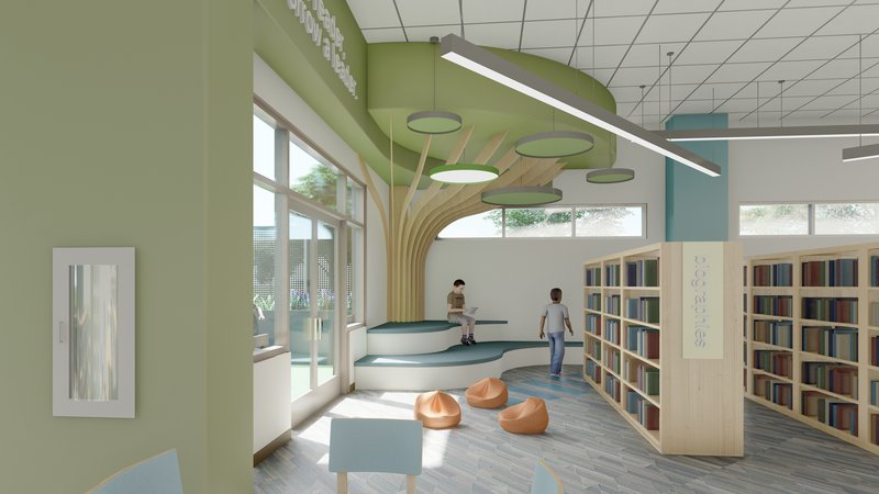 Turlock library 3