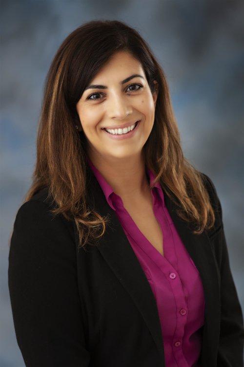 Miranda Chalabi