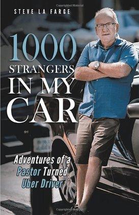 Steve La Farge new book