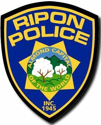 RIPon police logo