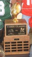 Crosstown trophy 2020