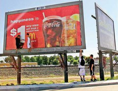 moffast billboard