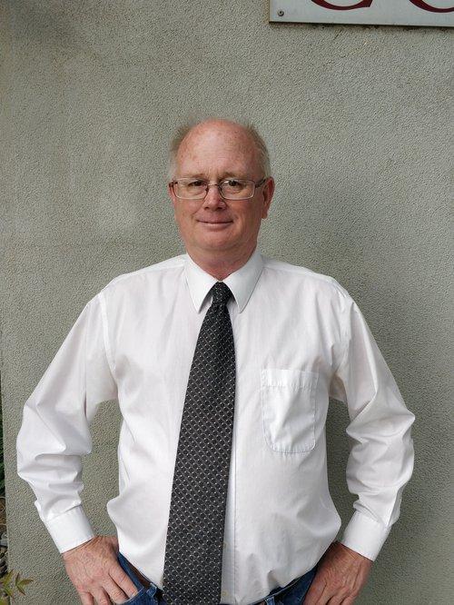 Robert Puffer