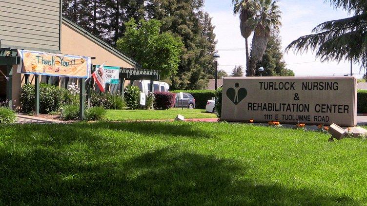Turlock Nursing and Rehab