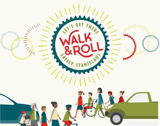 walk and ride stanislaus