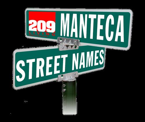 street manteca