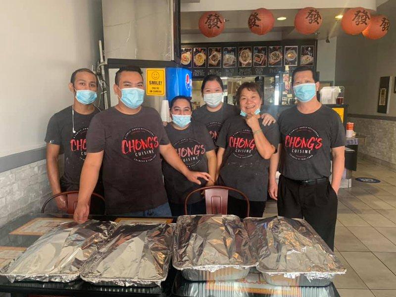 fire restaurant donations 3