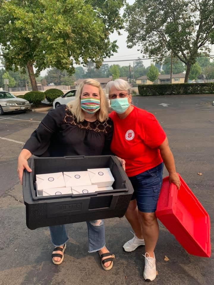 fire restaurant donations 4